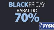 JYSK po raz czwarty będzie obchodził Black Friday