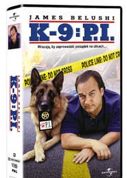 K-9: P.I.