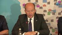K. Radziwiłł o komercjalizacji publicznej służby zdrowia: Nowe rozwiązania nie mogą kolidować z bezpieczeństwem pacjentów