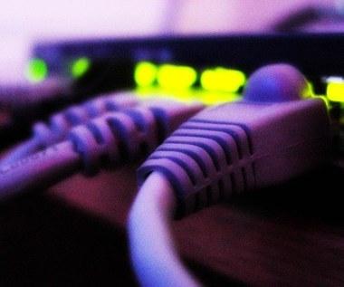 Kablowy internet przyspieszy do 400 Mb/s