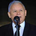 Kaczyński: Być może Tusk milczy, bo zorientował się, co wiedzą prokuratorzy