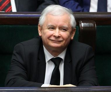 """Kaczyński dla """"wSieci"""": To była próba puczu"""
