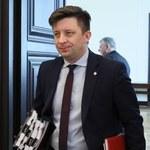Kaczyński: Dworczyk ma duże szanse na poszerzenie elektoratu PiS wstolicy