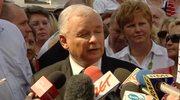 Kaczyński: Edward Gierek był komunistycznym, ale patriotą