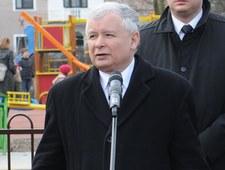 Kaczyński likwiduje naród polski?