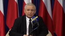 Kaczyński: Mamy dokument