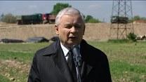 Kaczyński: Nie dajmy Tuskowi zepsuć Euro