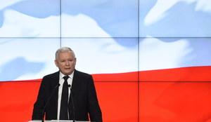 """Kaczyński: Oto """"osiągnięcia"""" 7 lat rządów PO"""