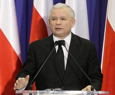 Kaczyński: Sikorski zasłużył na Trybunał Stanu
