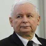 """Kaczyński skomentował sprawę reparacji. """"Nie zmieniamy naszego stanowiska"""""""