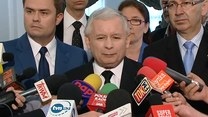 Kaczyński: To oznacza śmierć głodową