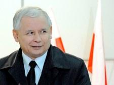 Kaczyński wzywa do modlitwy przeciw totalitaryzmowi