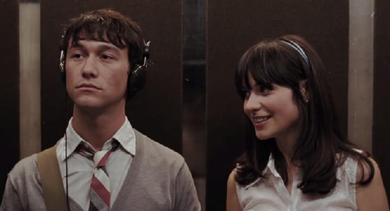 """Kadr z filmu """"500 dni miłości"""" /FoxSearchlight /YouTube"""