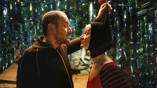 """Kadr z filmu """"Bazyl. Człowiek z kulą w głowie"""" /materiały dystrybutora"""