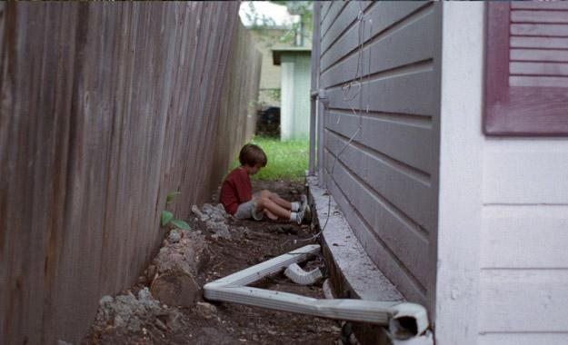 """Kadr z filmu """"Boyhood"""" /materiały prasowe"""