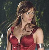 """Kadr z filmu """"Elektra"""" /"""