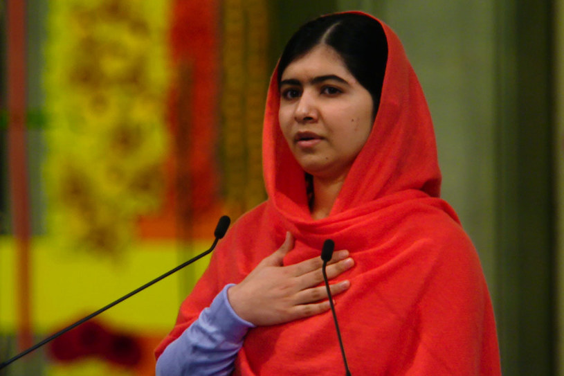 Kadr z filmu o Malali Yousafzai /materiały prasowe