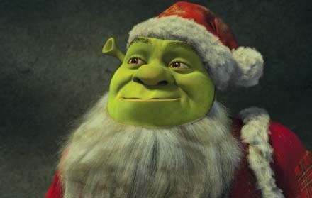 """Kadr z filmu """"Pada Shrek"""" - emisja w stacji TVN, wt. godz. 20:00/fot. TVN /"""