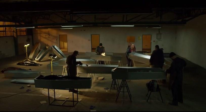 "Kadr z filmu ""Smoleńsk"" /YouTube"