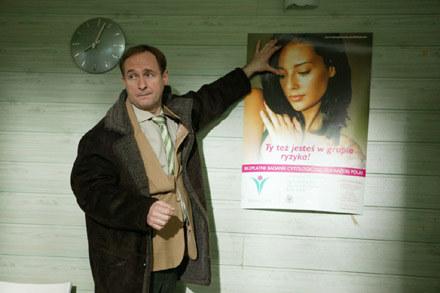 """Kadr z serialu """"M jak Miłość""""/fot. MTL Maxfilm, fot. Bartłomiej Zaranek /"""