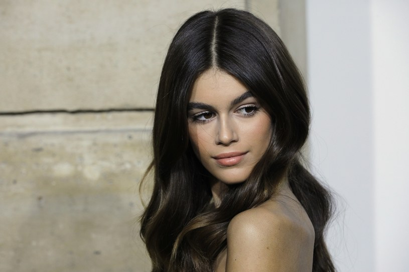 Kaia Gerber /East News