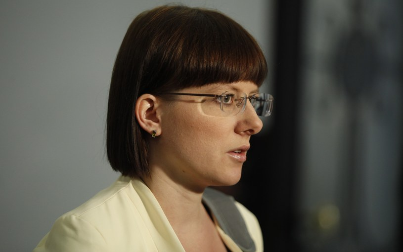 Kaja Godek /STEFAN MASZEWSKI/REPORTER /Reporter
