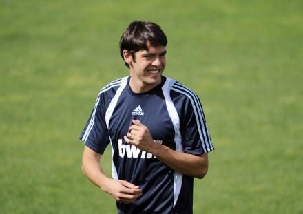 Kaka kosztował Real Madryt 66 milionów euro /AFP