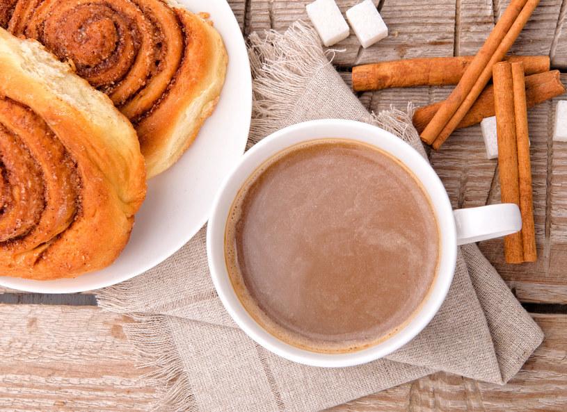 Kakao na dobry początek jesiennego dnia! /©123RF/PICSEL