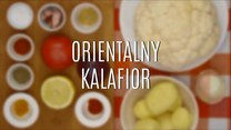 Kalafior orientalny - jak go zrobić?