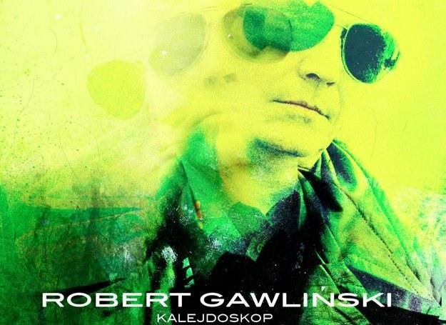 """""""Kalejdoskop"""" to pierwszy solowy album Roberta Gawlińskiego po 11 latach /"""