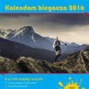Kalendarz biegacza 2016 - dobra pozycja dla biegających