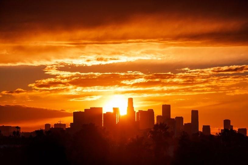 Kalifornia zagrożona? /123RF/PICSEL