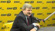Kalinowski o dwukadencyjności w samorządach: To traktowanie ludzi jak głupków
