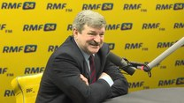 Kalinowski w Porannej rozmowie RMF (03.03.17)