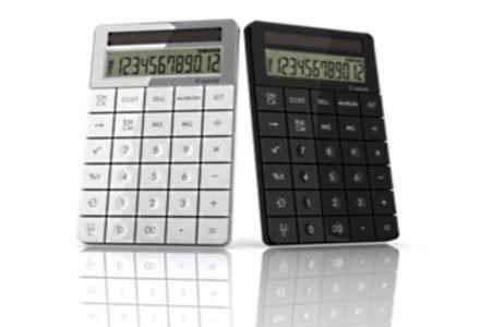 Kalkulator X Mark 1 /materiały prasowe