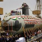 Kalvari (S 50) - nowy indyjski okręt podwodny