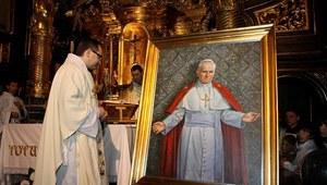 Kalwaryjskie uroczystości w dniu beatyfikacji Jana Pawła II