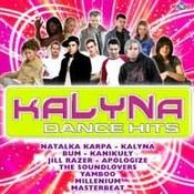 różni wykonawcy: -Kalyna Dance Hits