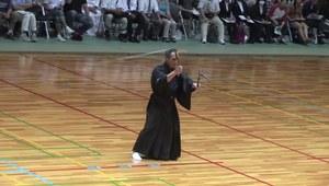 Kama, broń wojowników ninja