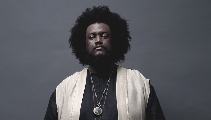 Kamasi Washington: W muzyce chodzi o wyrażanie siebie, a nie o to, jakiej jesteś płci czy rasy