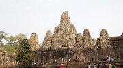 Kambodża. Najjaśniejsza perła Półwyspu Indochińskiego