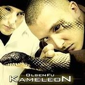 OlsenFu: -Kameleon