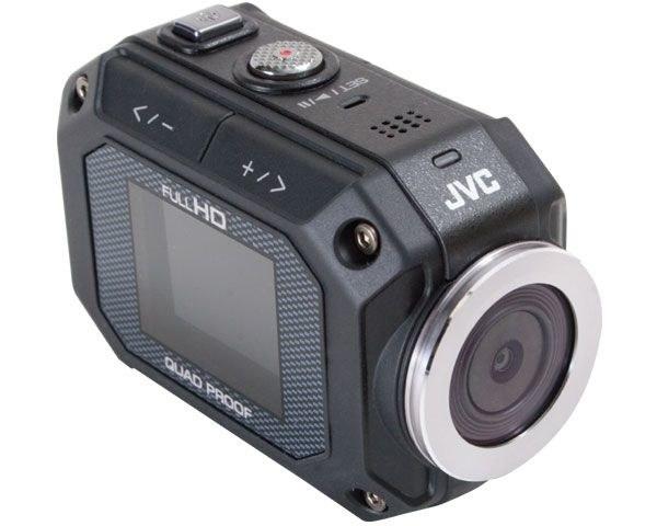Kamera cyfrowa JVC GC-XA1 /materiały prasowe