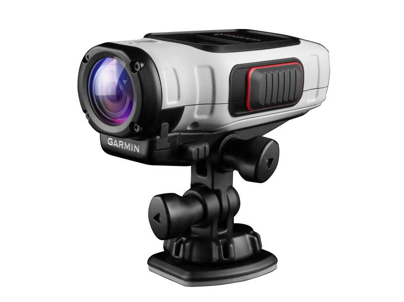 Kamera Garmin VIRB Elite /materiały prasowe