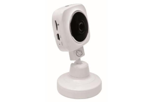 Kamera IP Manta SVR201HD /materiały prasowe