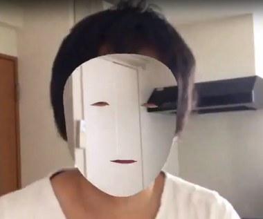 Kamera iPhone'a X może sprawić, że twarz użytkownika będzie niewidzialna