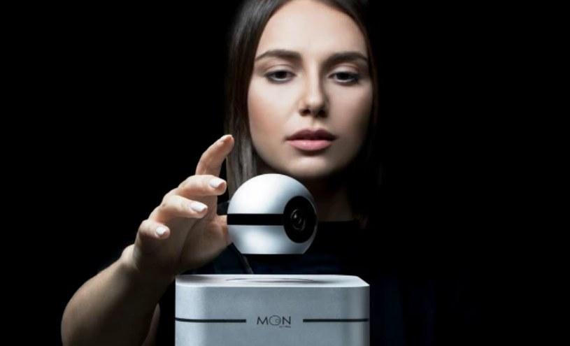 Kamera ma być perfekcyjne stabilna /materiały prasowe