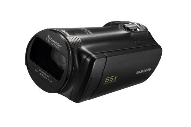 Kamera SMX-F70 z matrycą CMOS /Informacja prasowa