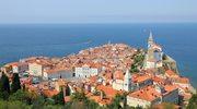 Kameralnie  i romantycznie: Słowenia