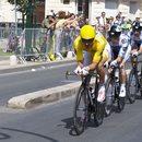 Kamery termowizyjne będą sprawdzać kolarzy na Tour de France